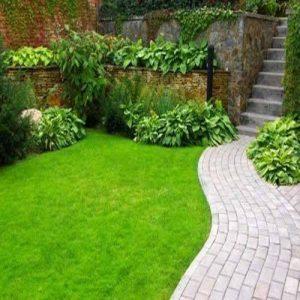 Artificial Grass Floorings